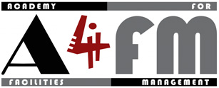 Academy for Facilities Management (A4FM) Logo