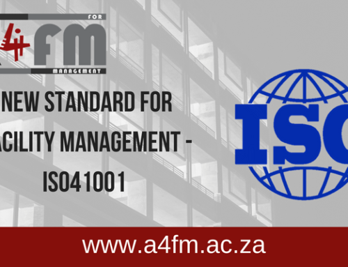 A new ISO Standard for FM