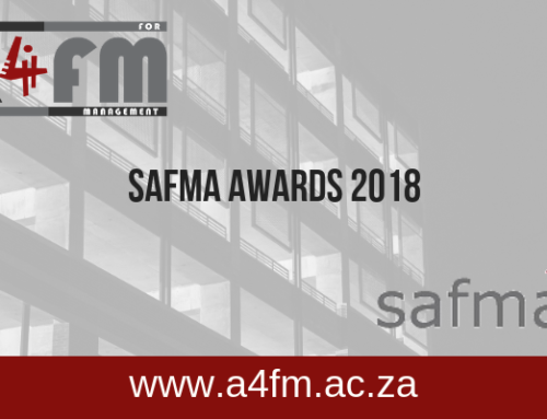 SAFMA Awards 2018