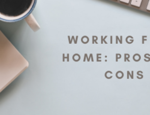 Remote work – pros and cons
